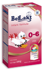 Infant Formula Bellakt 0-6