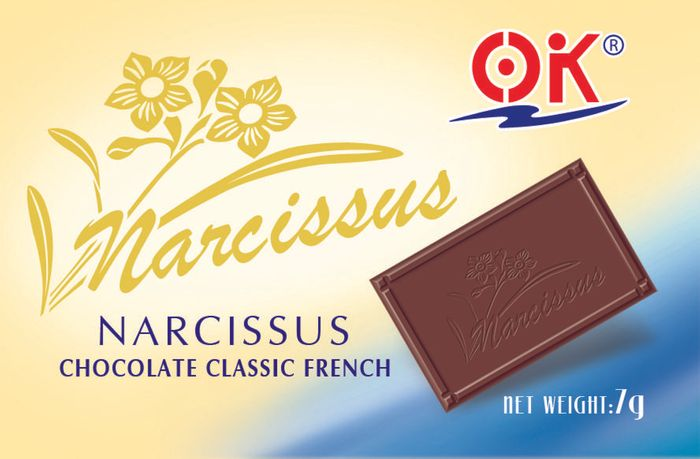 CHOCOLATES (MINI BAR)