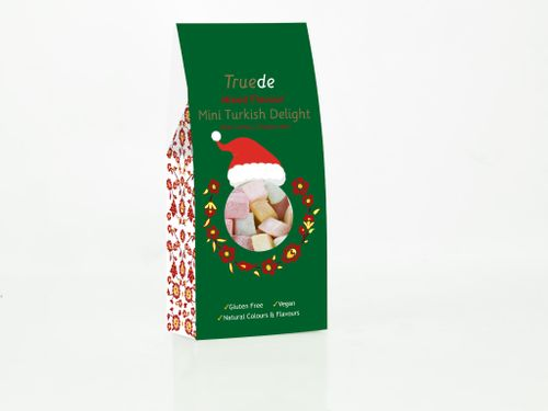 Christmas Mini Mixed Flavour Delight (150g)