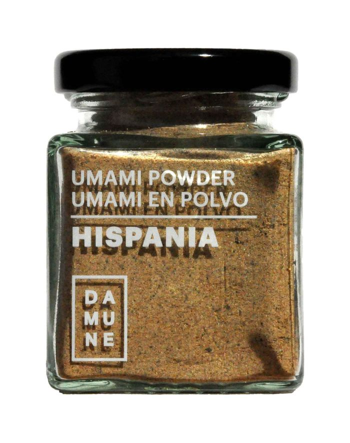 Umami Powder Gulfood 2021 Join Us As We Rethink Food