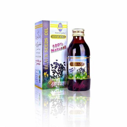 Hemani Black Seeds Oil