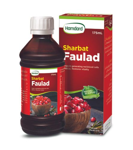 Sharbat Faulad