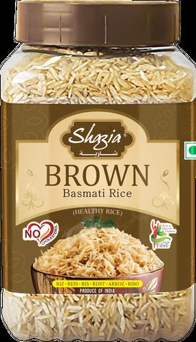 SHAZIA BROWN