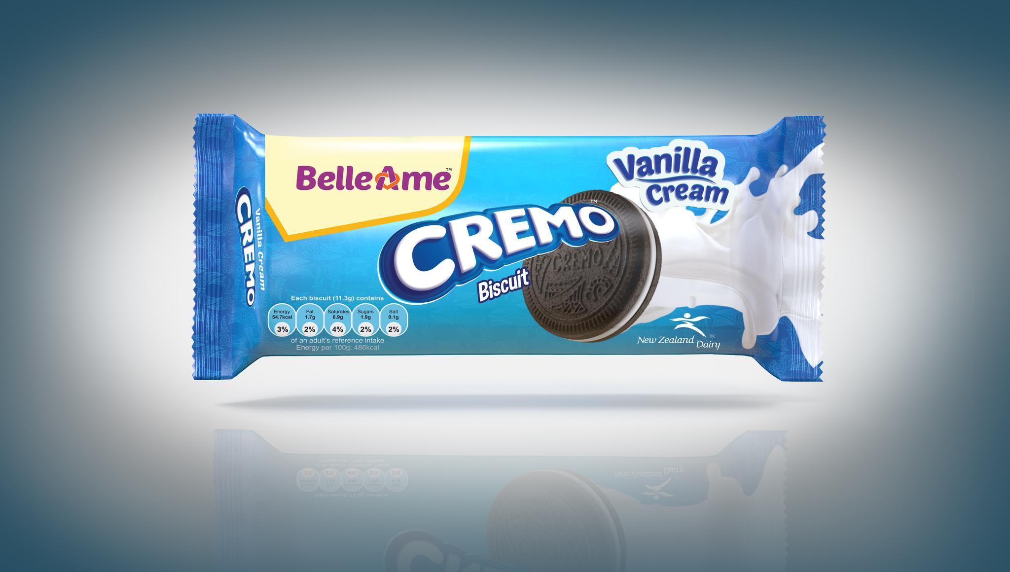 BelleAme Cremo