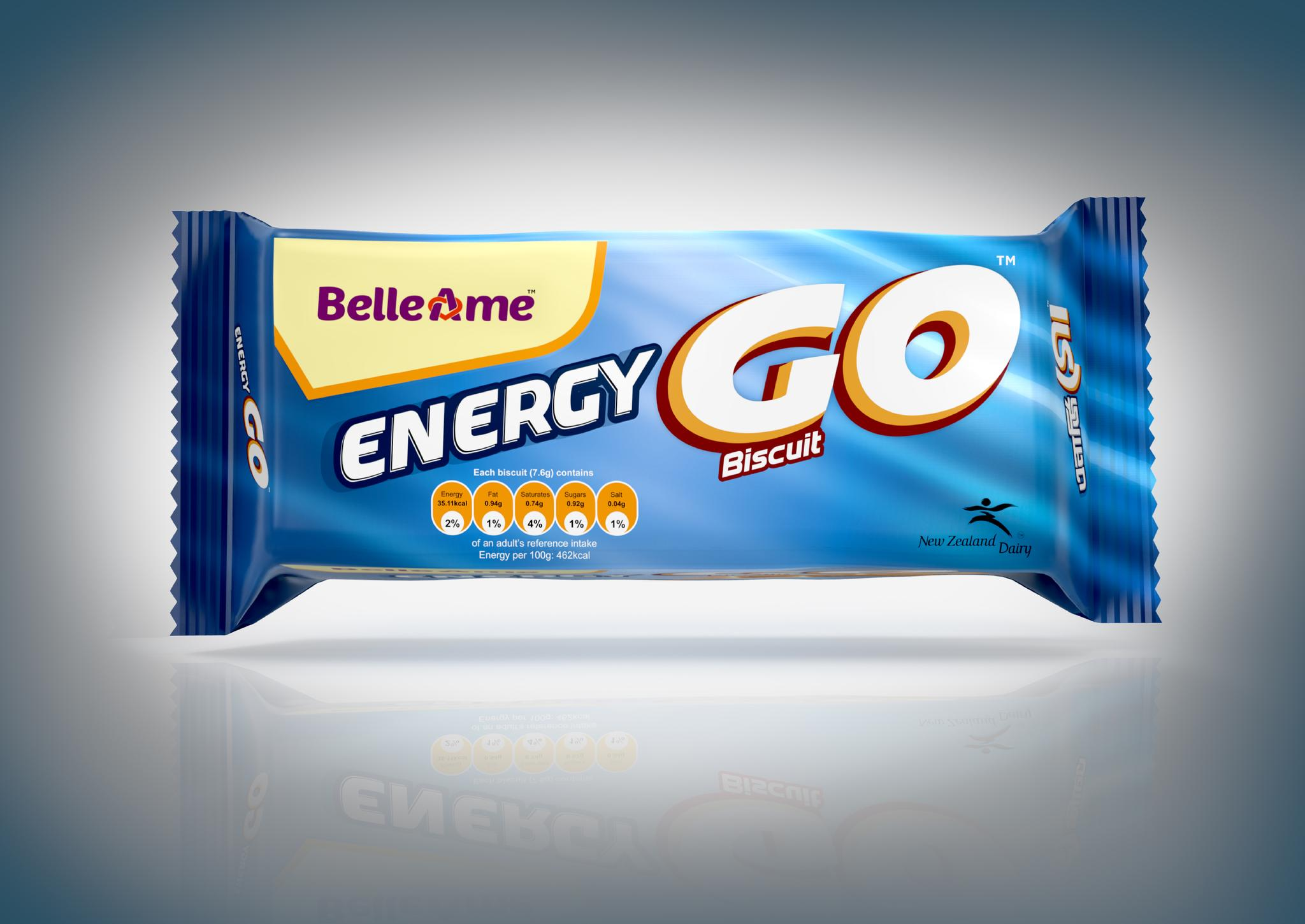 BelleAme Energy Go