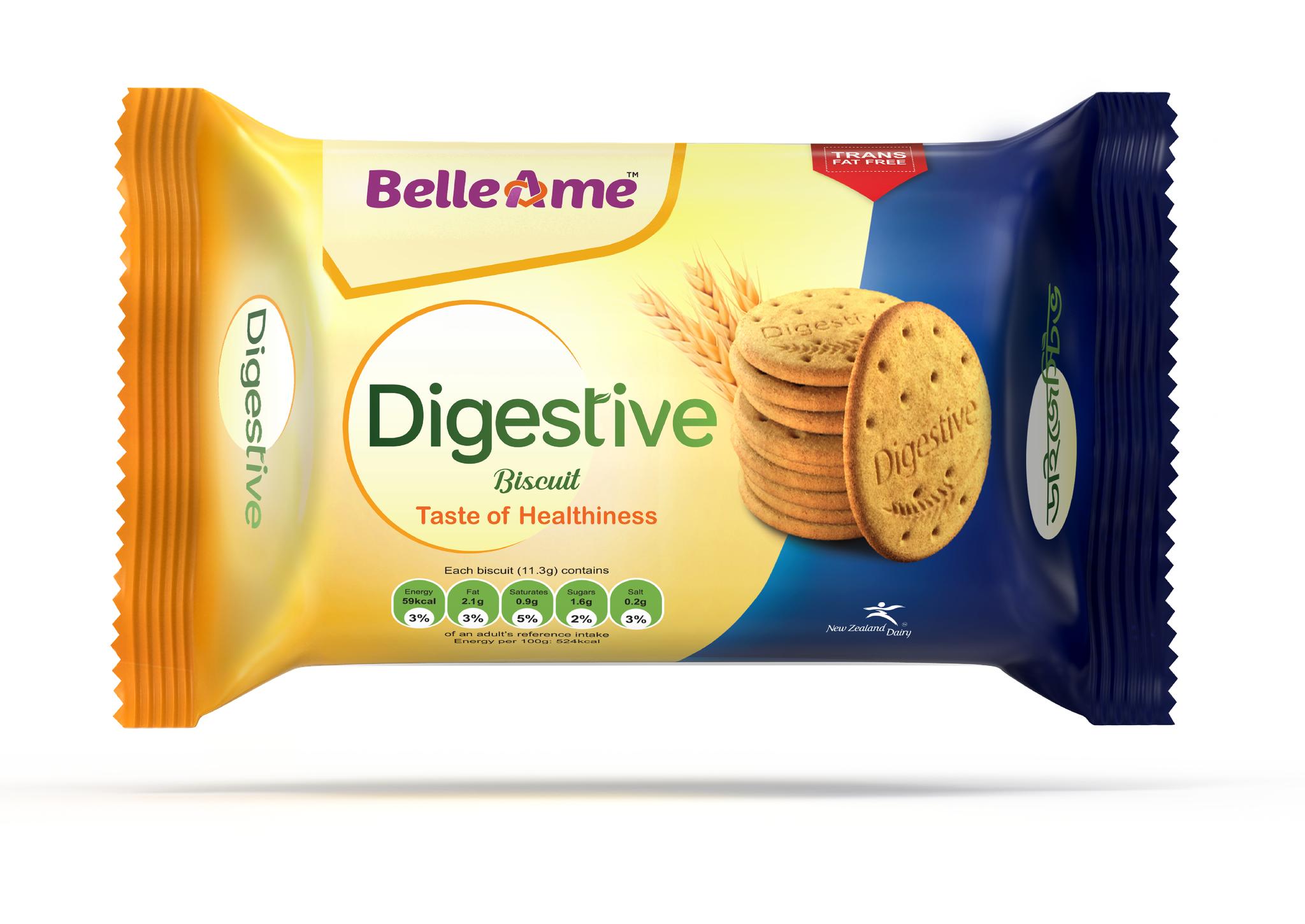 BelleAme Digestive