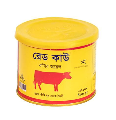 Red Cow Butter Oil