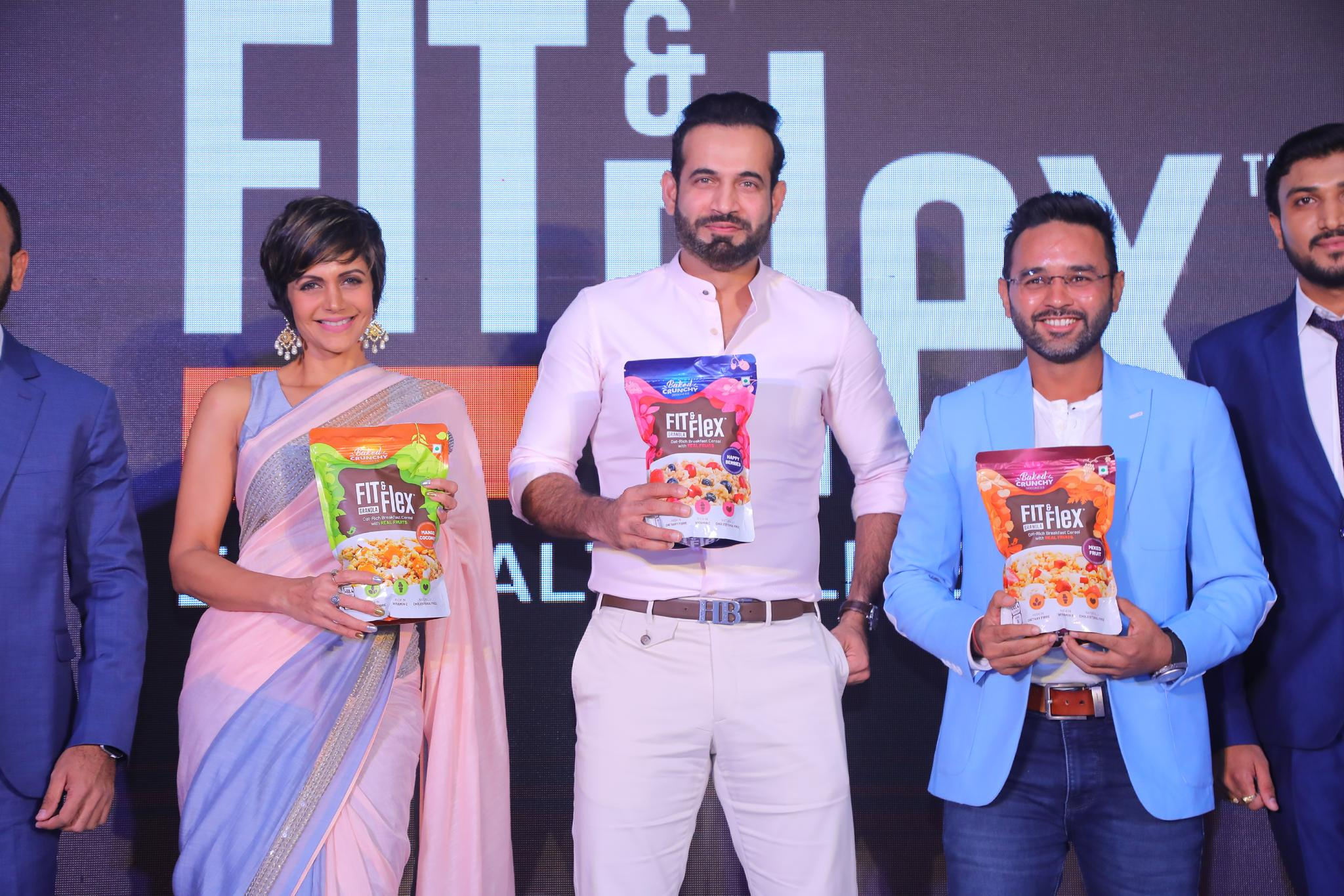 Celebrity Mandira Bedi - Product Review
