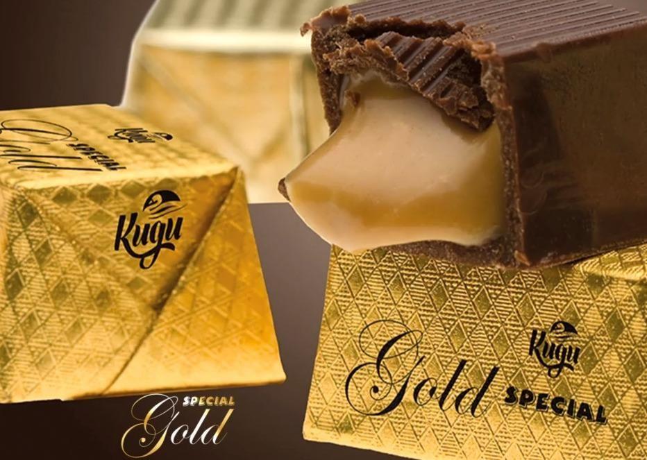 KUGU CHOCOLATE & CANDY