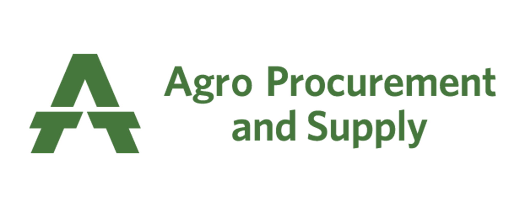 Agro Procurement and Supply