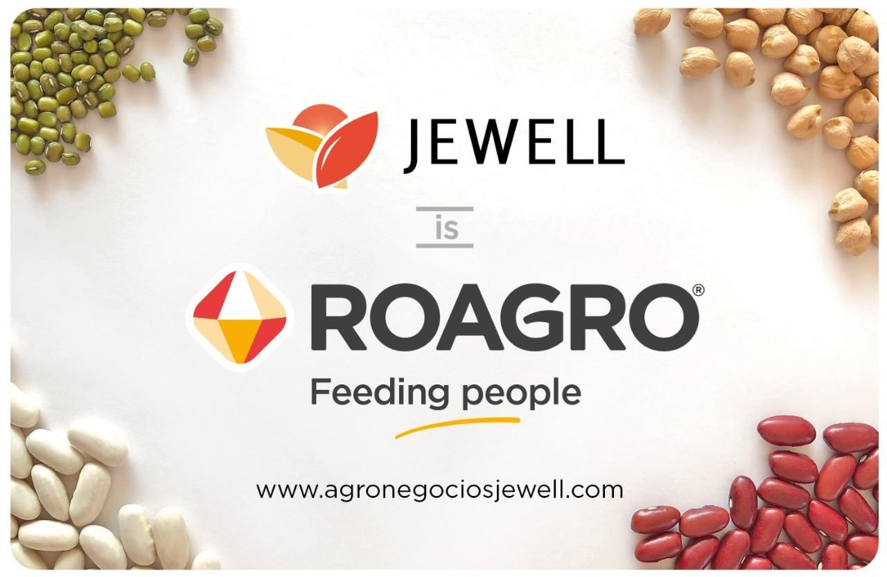 Agronegocios Jewell S.R.L.