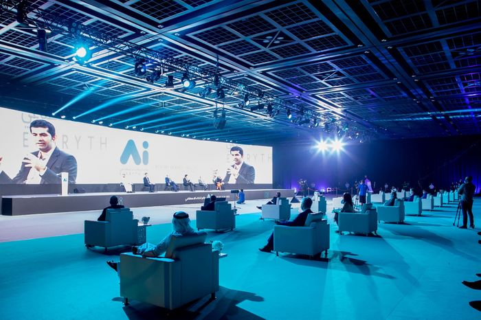 The future looks bright for Dubai's meetings and events industry