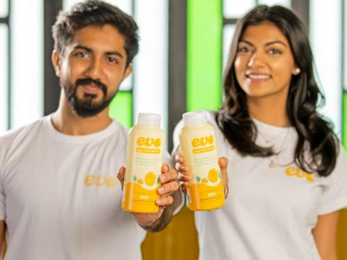 Plant-Based Egg Startup Evo Foods Secures US$845K & Gears Up For Indian Market Launch