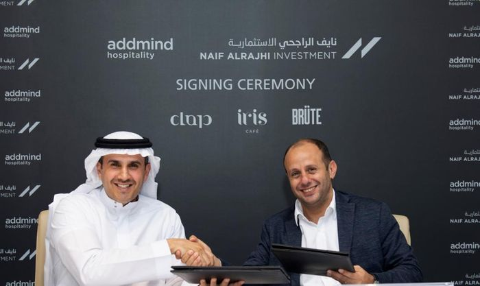 Naif Alrajhi Investment to launch Iris, Clap and a new luxury Argentinian restaurant, Brute, in Riyadh