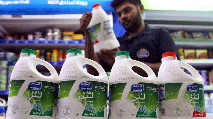 Saudi Arabia's Almarai acquires Binghatti's beverage production unit in UAE for Dh215m