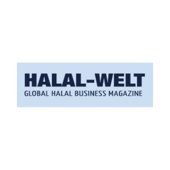 Halal-Welt