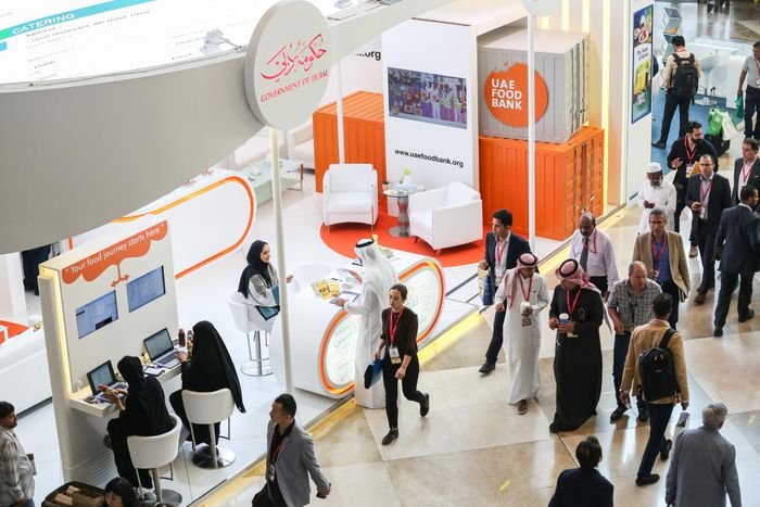 Dubai Municipality: Services Available at Gulfood 2018