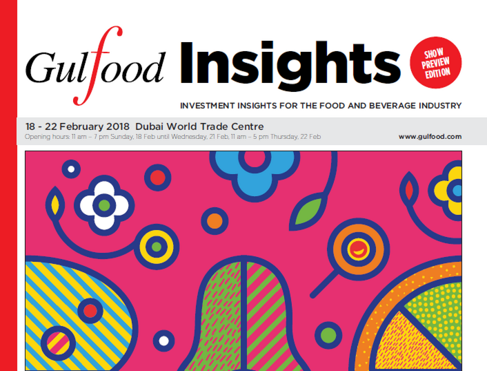 Gulfood Insights: A Sneak Peak at the 23rd Edition of the Largest Annual Food Trade Show