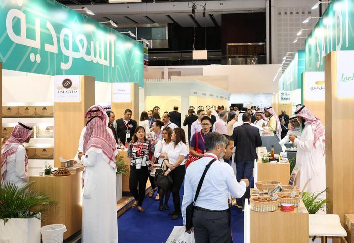 Shifting Saudi Food Buying Patterns Spurs Confidence of Kingdom's Food Exporters