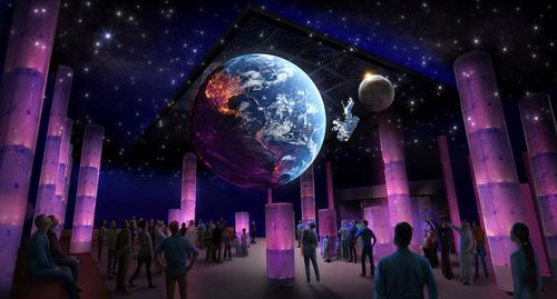 Expo 2020 Dubai: UAE contributes $60m for US pavilion construction