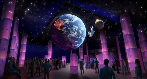 Expo 2020 Dubai: UAE contributes $60m for US pavilion construction