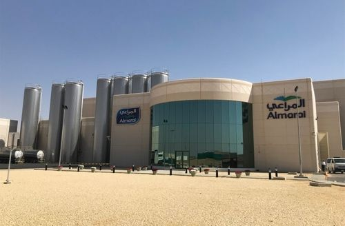Almarai first brand to receive pandemic prepared certification