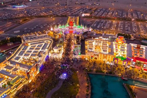Dubai's Global Village silver jubilee season to begin on October 25