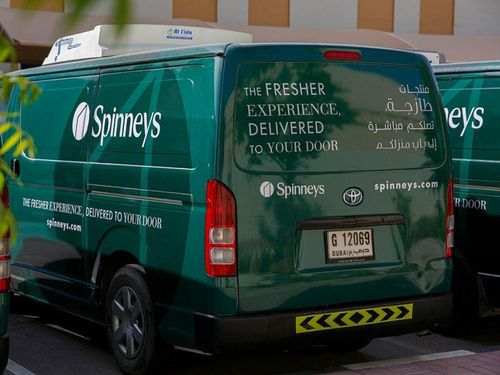 Spinneys launches online grocery order and delivery in Dubai