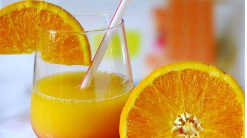 Orange juice prices are soaring on global markets