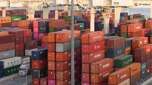 Dubai's non-oil external trade reaches Dh551bn in first six months of 2020