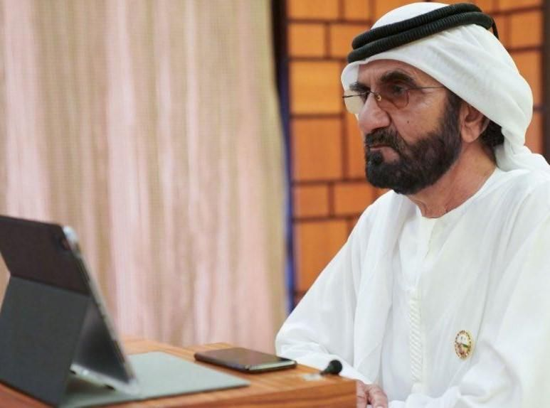 Sheikh Mohammed launches 10m meals to help the needy this Ramadan