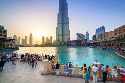 World Tourism Day: Tourists are back in Dubai for its hospitality, safety