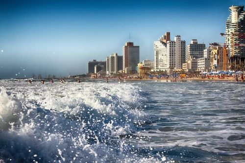 Agreements between Israel, UAE and Bahrain will boost tourism in the Middle East
