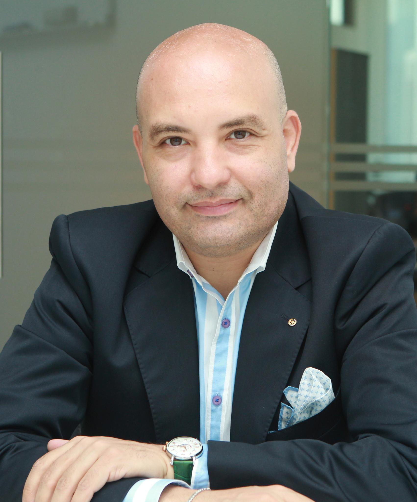Mohamed Karam