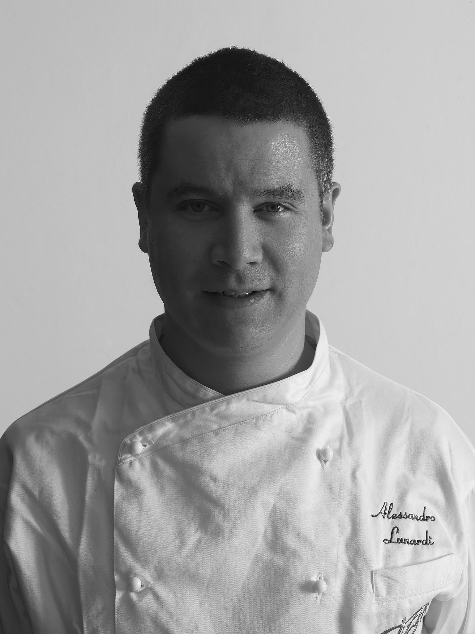 Alessandro Lunardi
