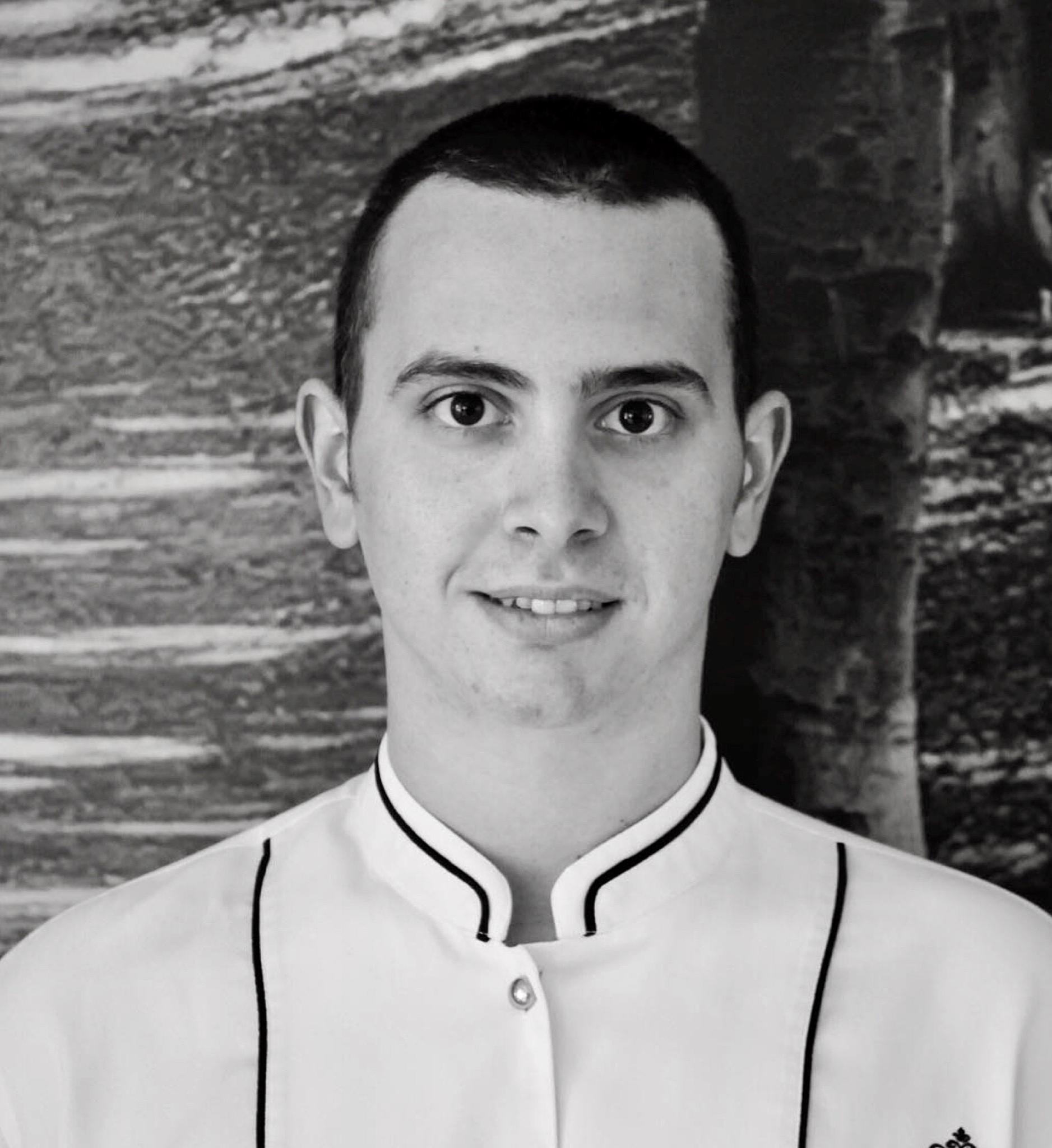 Chef Niyazi Gulec