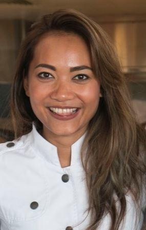 Chef Sylvia Lee