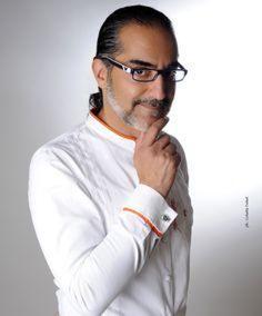 Chef Maroun Chedid