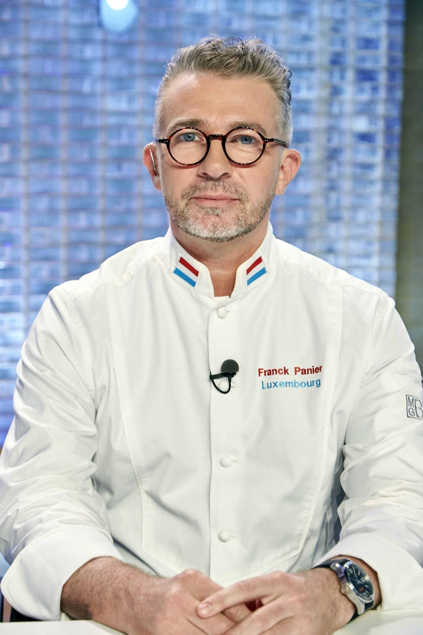 Franck Panier