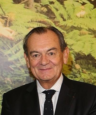 Gilles Bragard