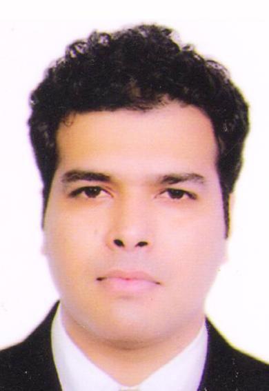 Saket Sharma