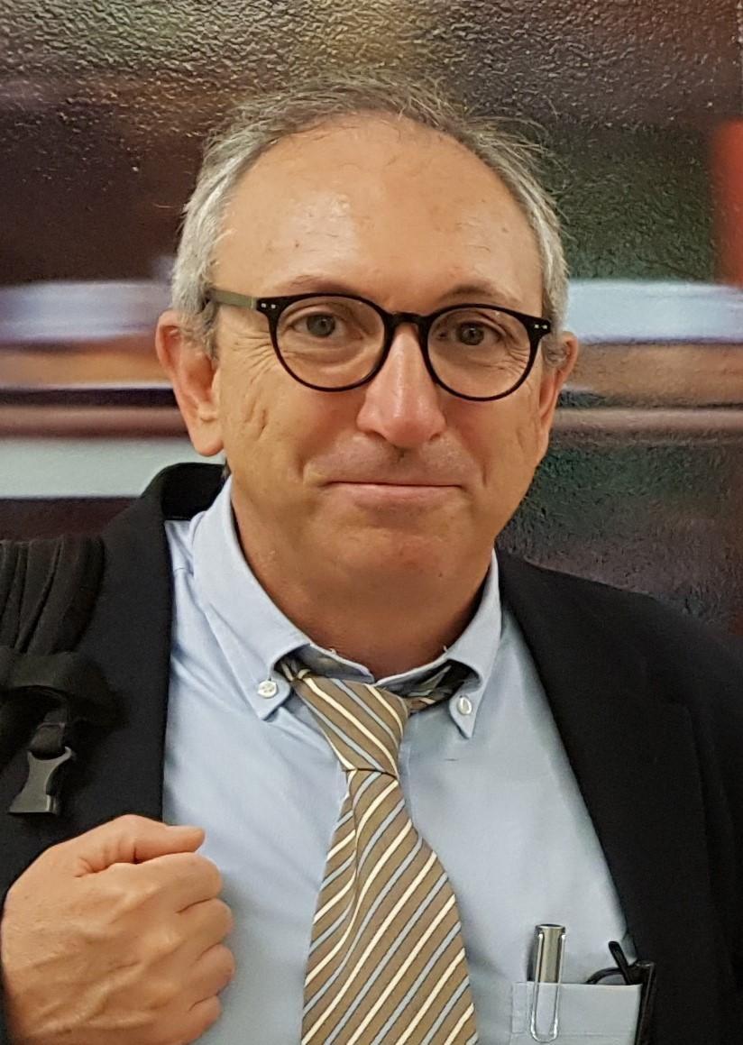 Jorge Saludes