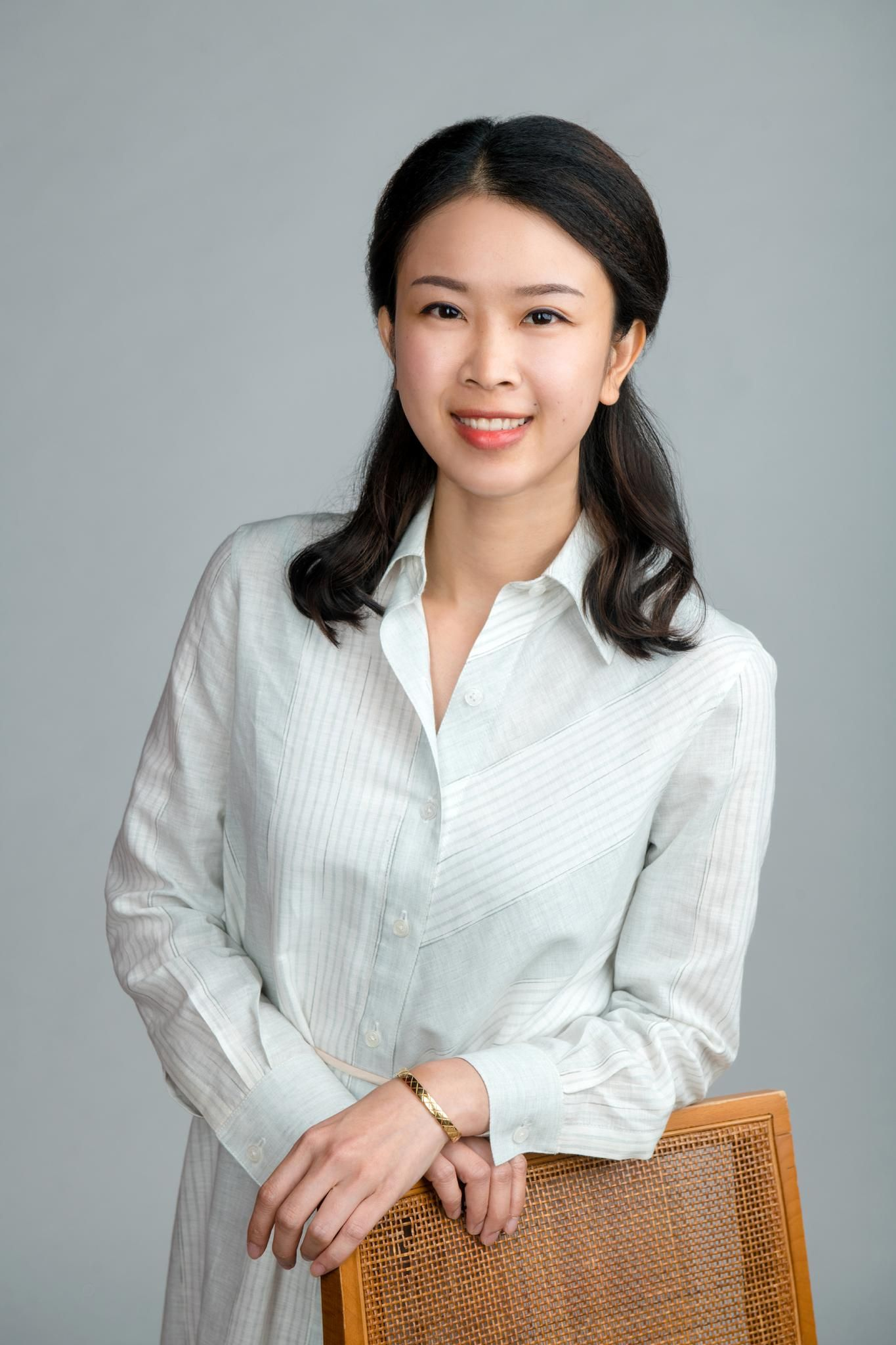 Angel Chong