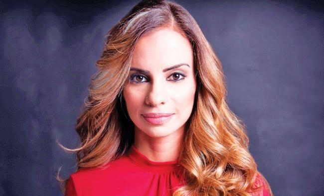 Darine Al Khatib