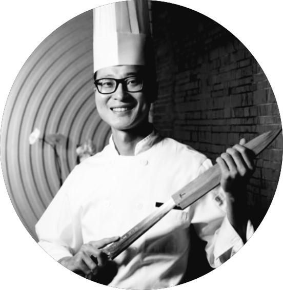 Chef Kyeong-Hun Song