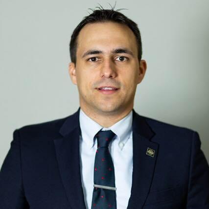 Dimitrios Katsieris
