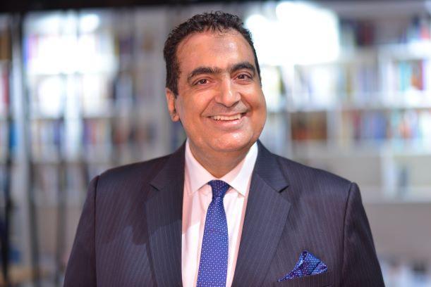 Ashraf Mahate