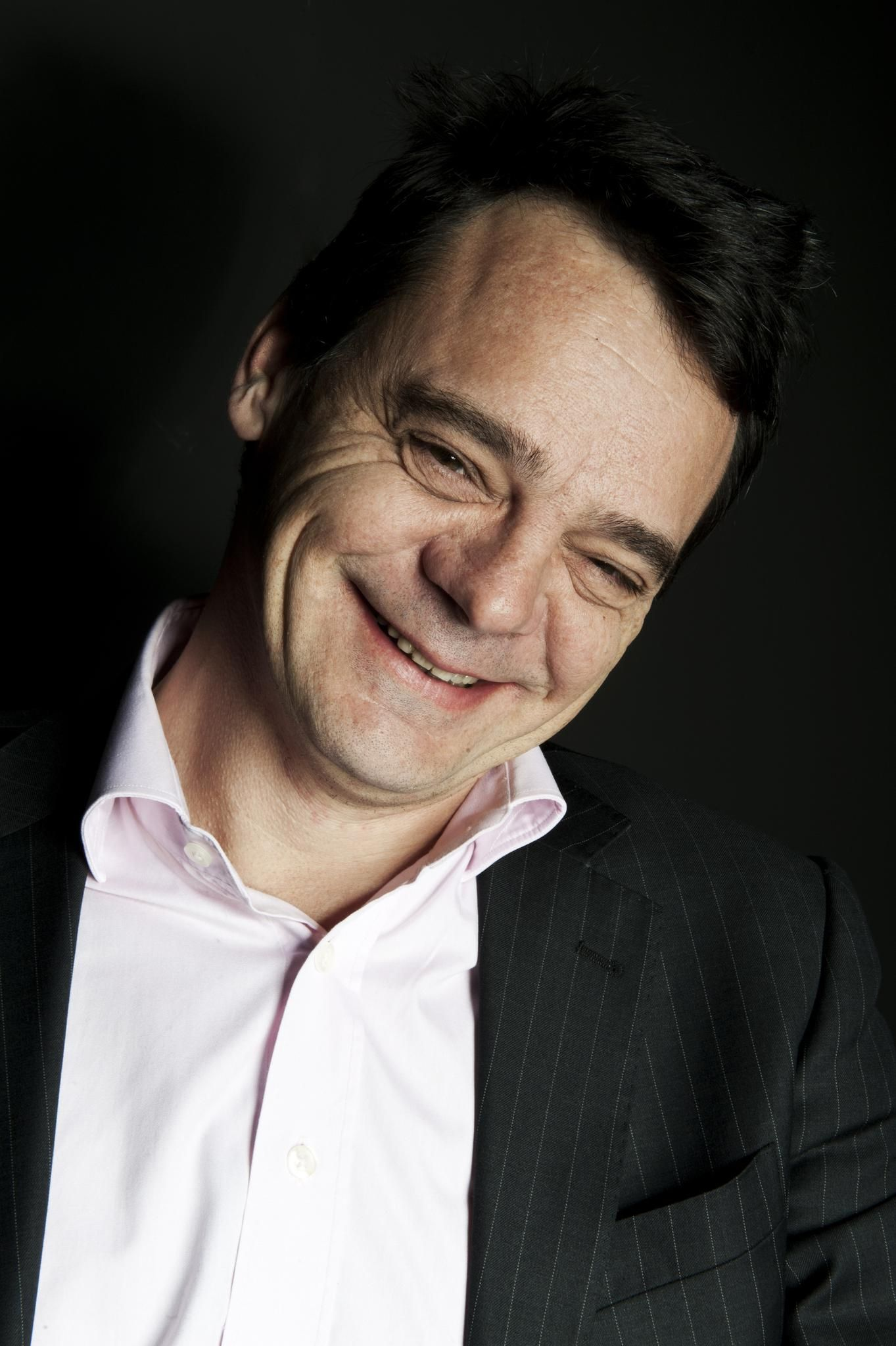 Jean-Francois Dargein