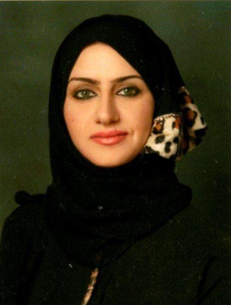 Alia Al Marzouqi