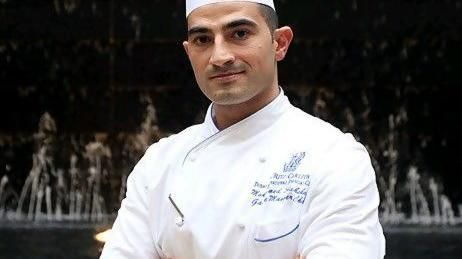 Chef Mohamad Chabchoul